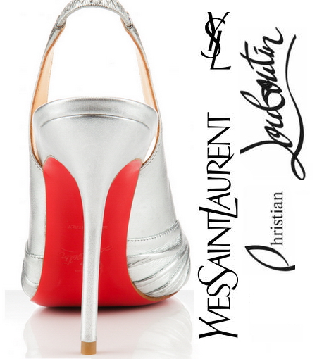 Christian Louboutin S.A. filed the lawsuit in U.S. District Court in Manhattan against Yves Saint Laurent S.A.S., another French company based in Paris.